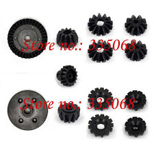 100 Mad Truck HENG LONG 3851 2 RC EP Car 110 Spare Part NoUpgraded