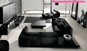 fantastic black living room furniture sets