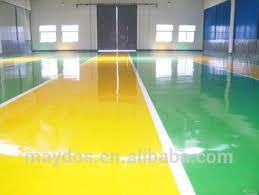 Maydos High Quality Basement Car Parking Floor Paint
