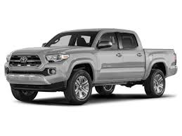100 Toyota Tacoma Used Trucks 2016 For Sale At Duncan Deals VIN