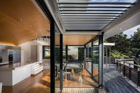100 Parsonson Architects Gallery Of Moetapu Beach House 6