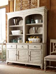 Weatherford Dining Open Hutch And Buffet Room