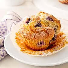 Panera Bread Pumpkin Muffin Nutrition Facts by Jumbo Blueberry Muffins Recipe Taste Of Home