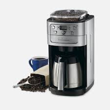 Burr Grind Brew ThermalTM 12 Cup Automatic Coffeemaker