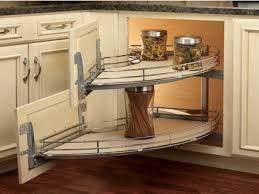Blind Corner Base Cabinet by Corner Shelves On Kitchen Cabinets Kitchen Blind Corner Solutions