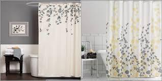 Curved Curtain Rod Kohls by Interiors Furniture U0026 Design Kohls Shower Curtains