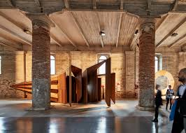 100 Wardle Architects Review John Installation At Venice Architecture Biennale