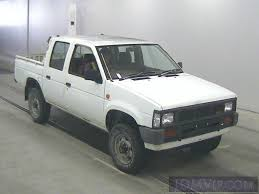 1991 NISSAN DATSUN W BMD21 - Https://jdmvip.com/jdmcars ...