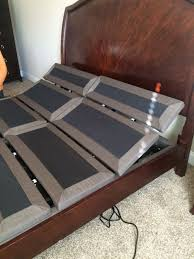 Brand New Reflexion 7 adjustable power base bed frames Furniture