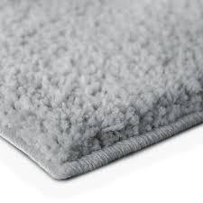 badematte sky soft öko tex flauschiger hochflor 7 größen