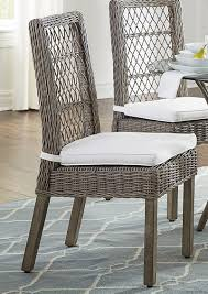 Seaside Rattan Dining Side Chair PJS-1201-KBU-SC By Panama Jack Modway Endeavor Outdoor Patio Wicker Rattan Ding Armchair Hospality Kenya Chair In Black Desk Chairs Byron Setting Aura Fniture Excellent For Any Rooms Bar Harbor Arm Model Bhscwa From Spice Island Kubu Set Of 2 Hot Item Hotel Home Office Modern Garden J5881 Dark Leg