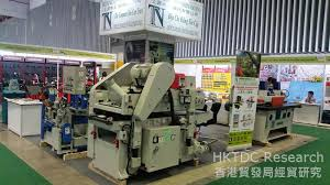 imported chinese tools dominate at first vietnamese hardware expo