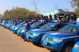 شرطة السودان في تحذير قانوني لن نسمح لأي تجمعات وسنقوم