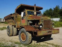 100 Euclid Truck 87FD Haul Truck Item DD6483 SOLD October 11 Cons