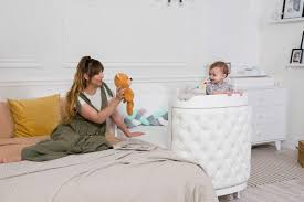 babybett royaldream 4in1
