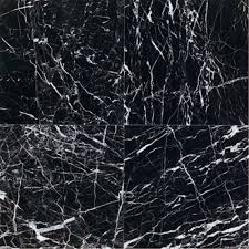 Home Depot Marble Tile by Daltile Natural Stone Collection China Black Polished 12 In X 12