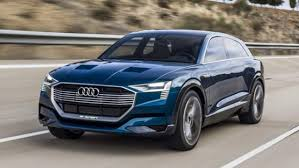 2018 Audi Q4 Price Arrival Date Rumors
