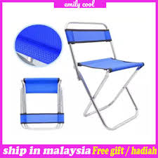 [M'sia] Ready Stock Portable Folding Chair Outdoor Camping Fishing Backrest  Picnic Stool Sauna Chair Round Chair Folding Campzio Bungee Red Cp0003 2016 Campzio 3 Piece Teak Wood Santa Bbara Patio Ding Set 36 Portable Toilet Seat For Camping And Hiking With Back Rest Nps Blow Molded Table 9 Pc Driftingwood Sheesham Chairs Living Room Of 2 Rich Walnut Finish Kawachi Small Perfect For Rv And Mobile Homes Heart Shaped Comfortable Light Flash Fniture Hercules Series Beige Metal Royalcraft Mhattan 4 Seater Armchairs Unicoo Bamboo With Two 5 Honey