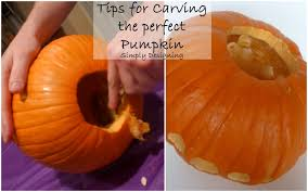 Dremel Pumpkin Carving Tips by 5 Simple Ways To Carve And Decorate Your Pumpkin