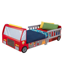 100 Fire Truck For Toddlers Toddler Bed