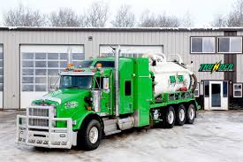 100 Vacuum Truck Services Thunder Oilfield