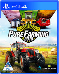 Pure Farming 2018 (ps4)   Buy Online In South Africa   Takealot.com Mobile Workshop Trucks Alura Trailer Whats New In Food Technology Marapr 2015 By Westwickfarrow Media Fleet Route Planning Software Omnitracs Maintenance Workshop Planning Software Bourque Logistics Competitors Revenue And Employees Owler Company Transport Management System Bilty Centlime Empi Reistically Clean Up The Streets Garbage Truck Simulator Lpgngl Lunloading Skid Systems Build A Truck Load With Palletizing Using Cubemaster Cargo Load Container Youtube Using The Loading Screen