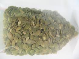 Pumpkin Seed Oil Capsules India by Green Pumpkin Seeds No Shell Sattvic Foods India