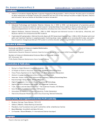 CMO Resume Chief Marketing Officer Digital Sample