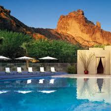 100 Luxury Hotels Utah Top In Scottsdale Travel Leisure