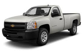 2013 Chevrolet Silverado 1500 Specs And Prices
