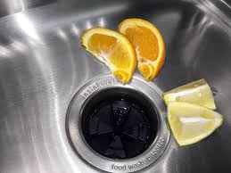 Badger Sink Disposal Troubleshooting by How To Clean Garbage Disposal 3 Ways Insinkerator