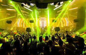 The LIGHT Nightclub Las Vegas Nightclubs