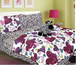 Love Pink Bedding by Bedroom Mesmerizing Bedding For Teenage Bedroom Design Ideas