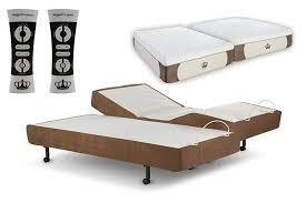 Tempurpedic Adjustable Beds by Bedroom Power Bed Frame Flexible Bed Adjustable Beds And