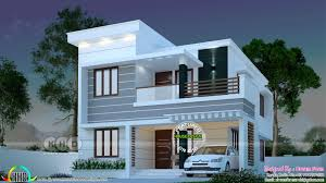 100 Www.modern House Designs Three Bedroom House Designs India Fisa