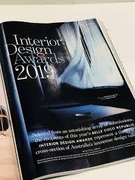 100 Coco Interior Design Latest News 2019 Belle Republic Awards Snaidero
