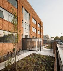 100 Source Chiswick Park Office Space In Power Road London W4 Leased Spaces In London
