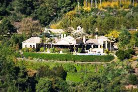 100 Rustic Villas Luxury Villa For Sale In La Zagaleta Benahavis Near Marbella