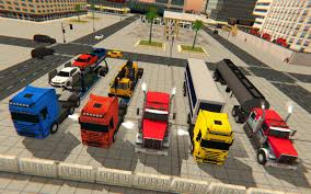 Cargo Delivery Truck Parking Simulator Games 2018 For Android - APK ... Atri Parking Avaability Test Helped Drivers Freegame Euro Truck Android Forums At Androidcentralcom Cargo Logistic Park Tir Jagodina Europe Aerial Otograph Rozvadov Rohaupt View Of Truck Parking And I10 Coalition Applies For Federal Grant To Ease Trucks Stand In The Lot A Row Stock Photo Warloka Fargo Food Park High Plains Reader Nd Colombo Sri Lanka December 6 2016 The In Pettah View Ikea Logistics Center Ellingshausen