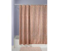 colorful sketch shower curtain room supplies college