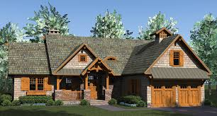 Craftsman Homes Plans New Beautiful Ranch Style Houses Trends With American House Awesome Rustic Small S Best Idea Home Design Of