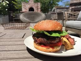 America s Test Kitchen Burger Recipe