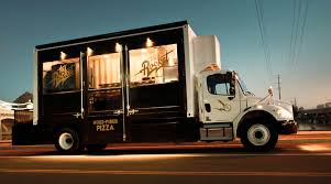 100 Truck Design The Rocket Pizza Whiskey