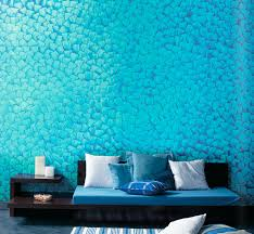 Decorative coating interior for walls waterbased SPATULA