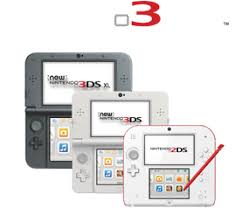 Nintendo 3DS Systems