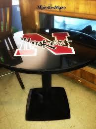 Cubbys OldNew Bar Tables DIY Upcycles Bar Tables Bartablesdiy