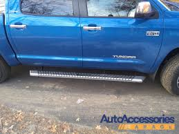 Aries AdvantEDGE Running Boards - Free Shipping On Aries Side Steps Black Textured Grille Guard From Aries Installed On This Tacoma Learn About Ascentstep Running Boards Aries Browse Side Bars Switchback Headache Rack 11109 Nelson Truck Equipment Big Horn Bull Jeep Wrangler Fender Flares 6 Oval Step 4 Round 3