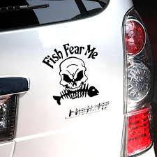 Fishing Decals – Lure Your Fish 2 Fish Skeleton Decals Car Sticker Fishing Boat Canoe Kayak Rodfather Funny Vancar Jdm Vw Dub Vag Euro Vinyl Decal Tancredy Go Stickers And Bumper Bass Truck Wall Window 1pc High Quality 15179cm Id Rather Be Fly Angler Vinyl Decal Fly Fishing Sticker Ice Hell When Freezes Over Ill Visit To Buy 14684cm Is Good Bruce Pinterest 2018 Styling Daiwa Brand And For Hooked On Outdoor Life Camping