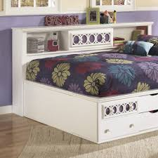 Zayley Dresser And Mirror by Furniture Home Twin Bookcase Bed Signature Design From Design