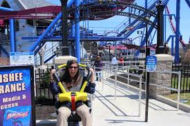 Kings Island Halloween Haunt Dates by Conquering The Banshee At Kings Island Stories From The Playground